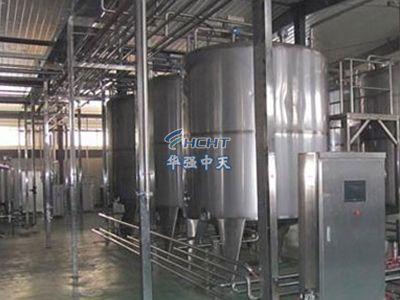 乳酸饮料生产线