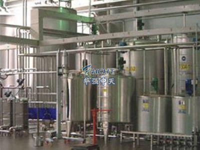 山楂果汁生产线