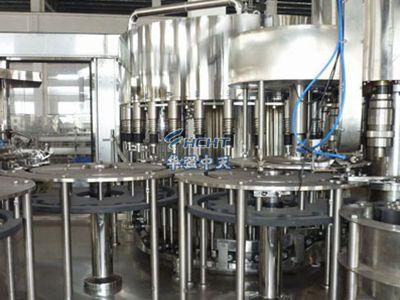 水处理生产线设备