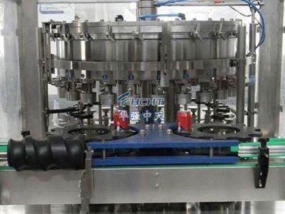 杨梅醋生产线