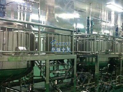 植物蛋白生产线设备