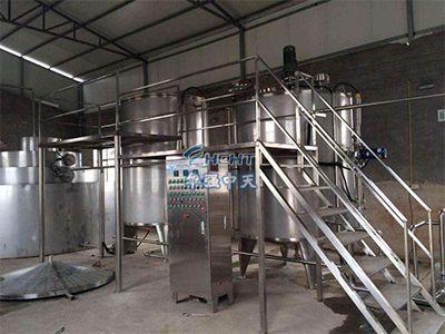 液肥生产设备