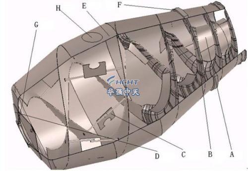 不锈钢搅拌罐罐表面损坏了怎么解决