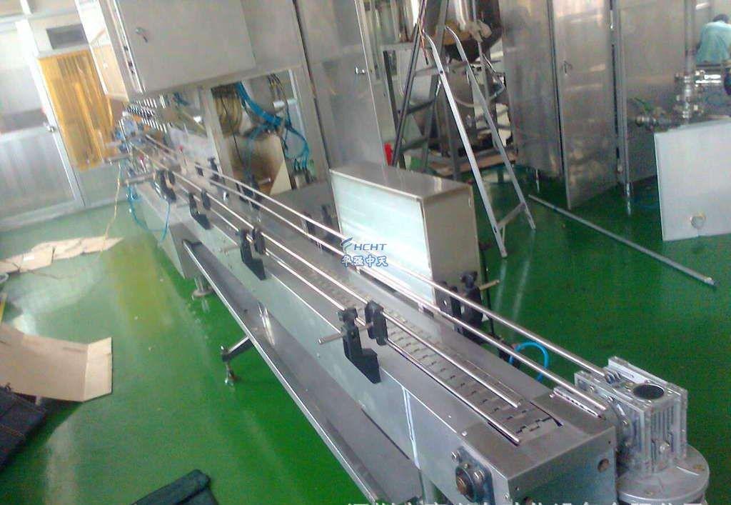 饮料生产线常见的设备与应对故障办法
