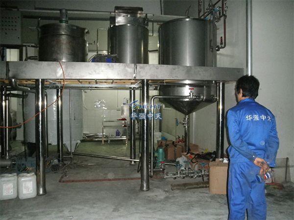 北京大旺食品立旺巧克力调配系统安装现场.JPG